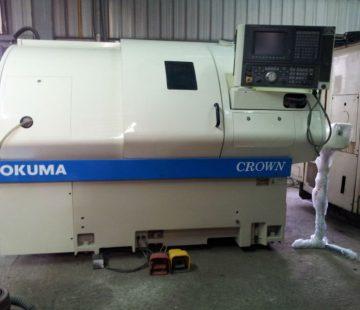 OKUMA LR15-M