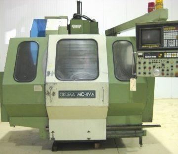 OKUMA MC4VA